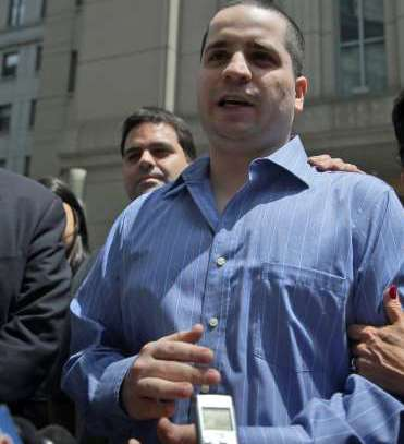 Sentencing set for ex-officer dubbed Cannibal Cop