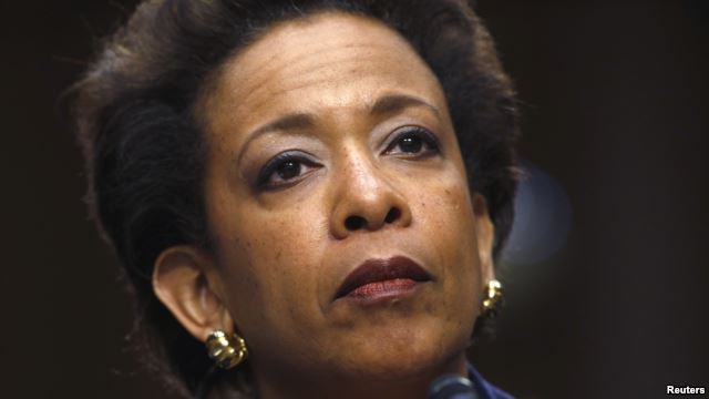 US Attorney General Nominee Defends Obama on Immigration