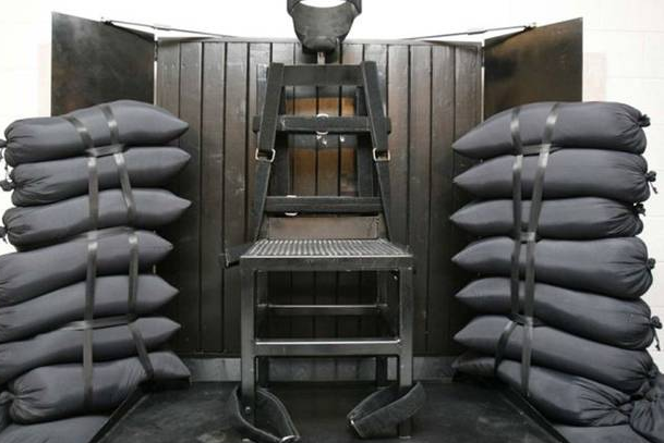 Utah governor signs law bringing back firing squad for executions