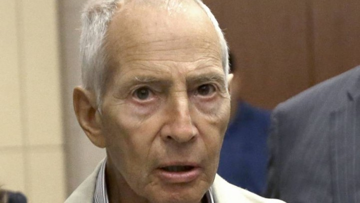 Robert Durst says he 'killed them all' — but is that admissible in court?