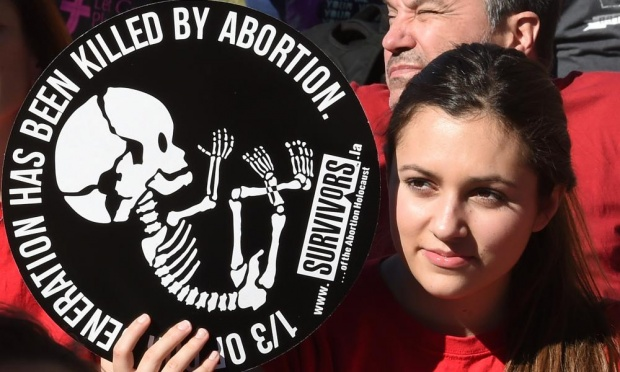 Anti-abortion battleground broadens as US states fight on 'non-medical' grounds